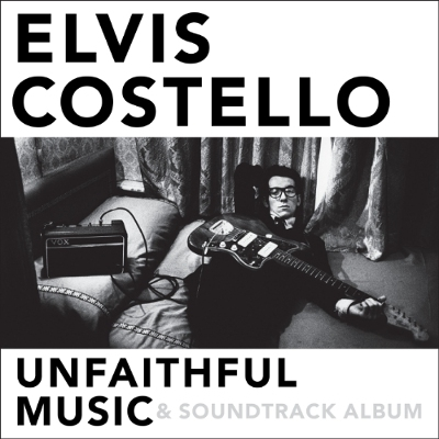 Elvis Costello UMe