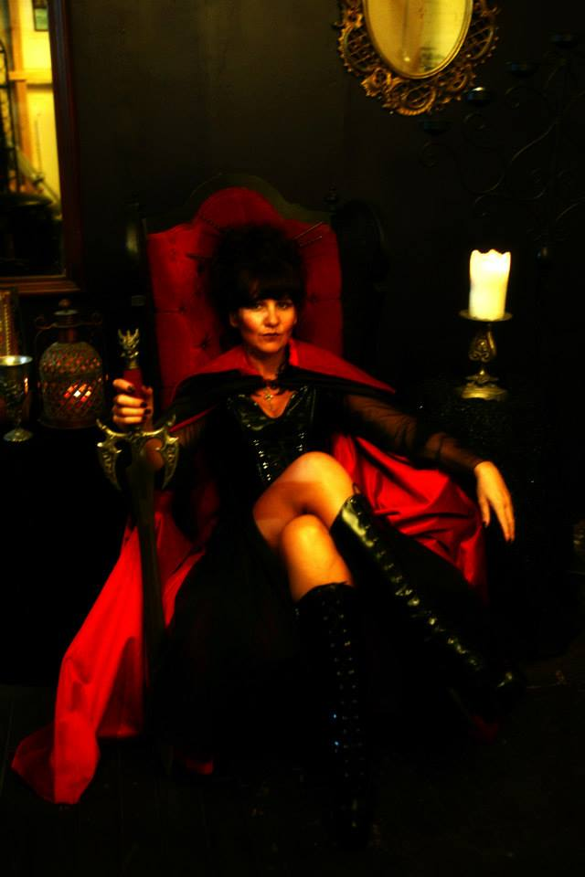 Real vampire covens online dating